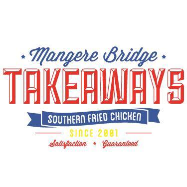 Mangere Bridge Takeaways Logo