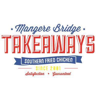Mangere Bridge Takeaways Logo